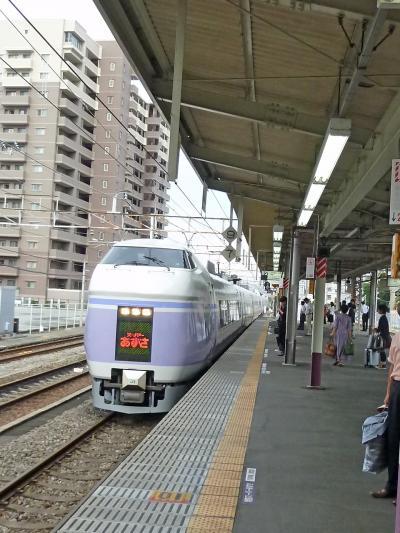 【国内51】2010.9甲府冨士屋ホテルにとまる.