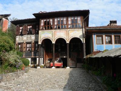ブルガリア旅行-3