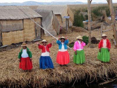 OLパッカー:南米に行くの巻 (ペルー編) ④プーノ