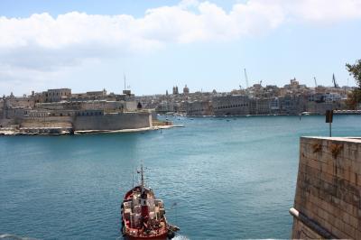 2010年7月 MSC Splendida cruise 5日目 Malta (マルタ) Part III