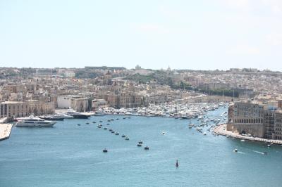 2010年7月 MSC Splendida cruise 5日目 Malta (マルタ) Part IV