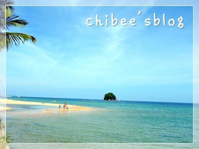 【ティオマン島旅行記】 ベルジャヤ・ホテル で のんびりリゾート?