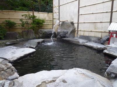 """たまには日本の秘湯めぐり1009  「中尾山温泉 """"松仙閣""""」   ~長野~"""