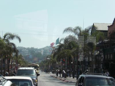 アメリカ西海岸周遊その7~メキシコ・ティファナ&サンディエゴ~
