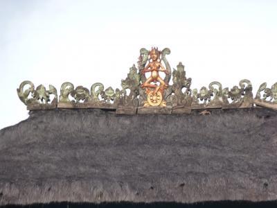 2010 10 バリ島 その2 遺跡探訪
