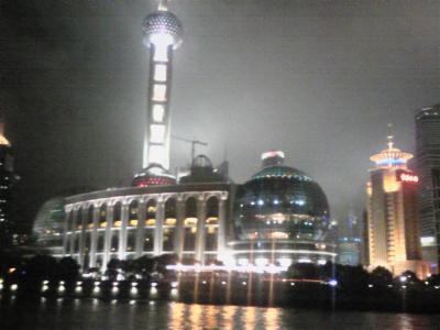 上海格安ツアー~多くを求めるべからず(グルメ編)