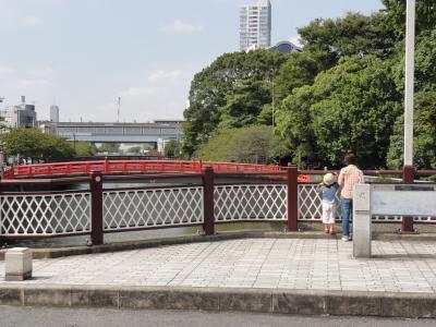 旧東海道品川宿