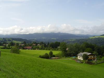 夏のヨーロッパドライブ05 オーストリアへ