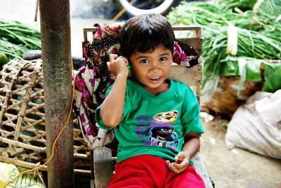 フィリピンの旅(3) セブ島へ
