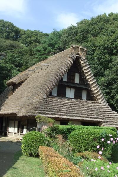 NOSTALGICな日本民家園 ― 日本の原風景を求めて
