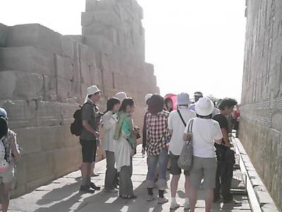 2010 エジプト ナイル川クルーズと世界遺産の旅(ダイジェスト)