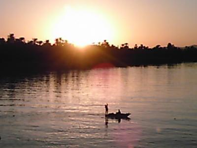 2010 エジプト 4日目