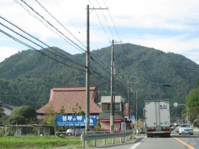 京都丹波のるり渓温泉