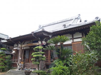 長崎浄安寺