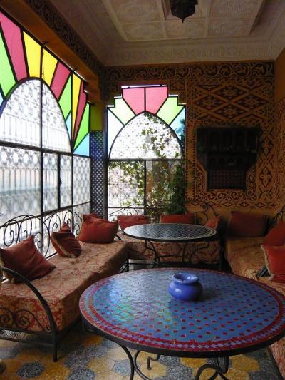 古都に遺跡に山に砂漠に! モロッコ9日間の旅④