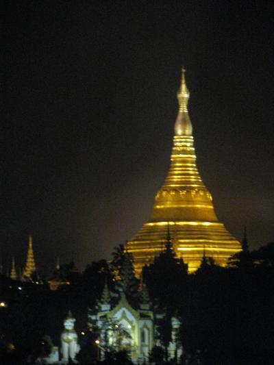 ミャンマー旅行 序章~成田→ハノイ(ノイバイ国際空港)トランジット→ヤンゴン おまけ:ヤンゴン国際空港で出国編もあり~