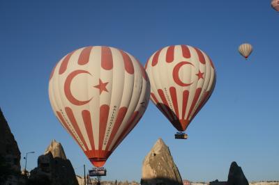 エジプト・トルコの14都市を巡り 8つの世界遺産を訪れる旅( トルコ編 )その②