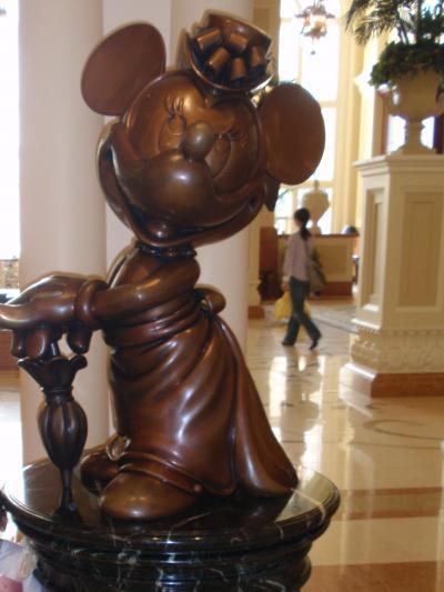 2009ハロウィン 子供メインの東京ディズニーリゾート