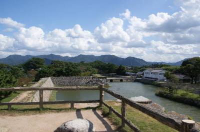 【歴史散歩】 門司港、萩を訪ねて♪♪