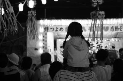 北の祭り(芦別・富良野)