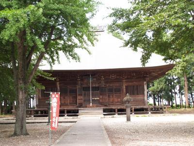 会津勝常寺