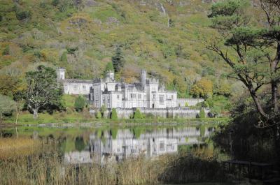 週末アイルランドひとり旅 / コネマラ地方