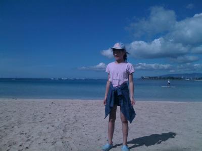 ハワイ・ショートステイ2010