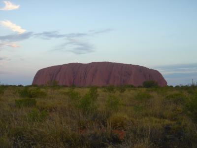 Ayers Rock~Australia