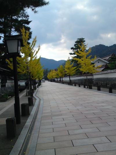 三人娘が行く 秋の萩・津和野超徳盛り祭り バスツアー