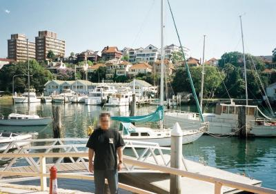Australia 6th (Sydney) [ARCHIVES]