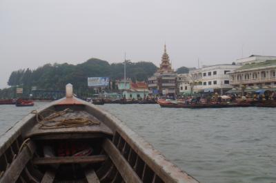 201011タイ南部の旅 コートーン(ミャンマー)