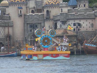 Tokyo Disney Sea 2010summer《その1》