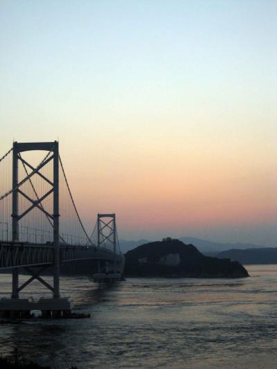 びっくり!!徳島旅行
