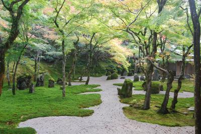 九州の旅④太宰府へ・・光明禅寺訪問