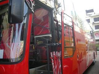 バスツアーパトゥムタニー県2TOMYおもちゃ工場往復クラブタイランドツアー