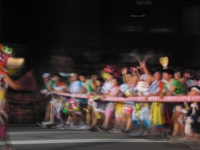 青森ねぶた祭り 2010