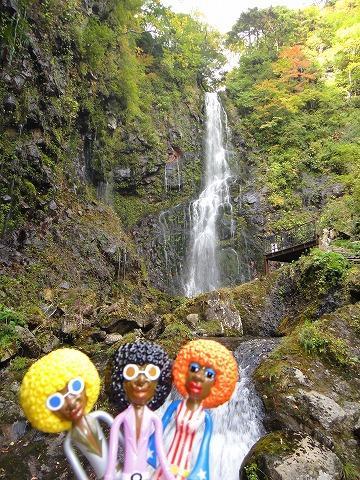 みすたぁの幕川温泉でめっちゃハードな混浴体験しちゃいました・・・の旅