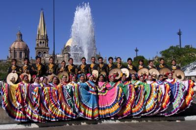 2010 MEXICO♪死者の日は髑髏だらけ:ハリスコ州