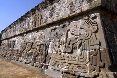 2010 MEXICO♪死者の日は髑髏だらけ:モレロス州