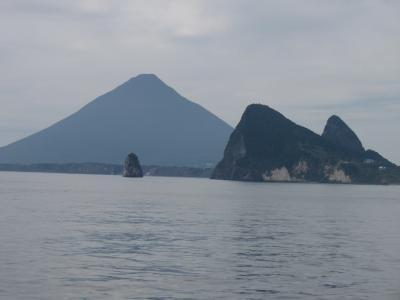 屋久島ー1−白水雲水峡