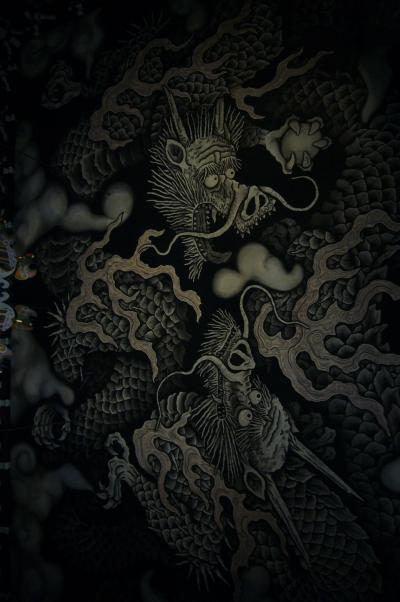 ぷらっと散歩~2010 京都 建仁寺拝観~