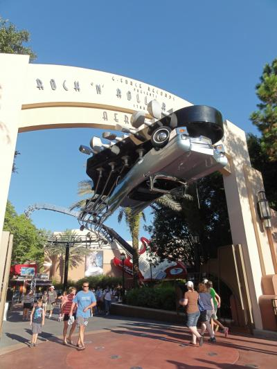 2010年8月 Walt Disney World  第一部