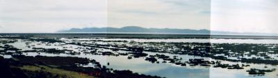 ペルー:チチカカ湖の旅