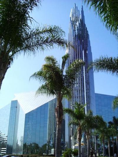 Los Angeles(2004年夏の旅行記)