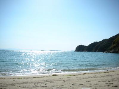 安芸灘とびしま海道 【その2】上蒲刈島