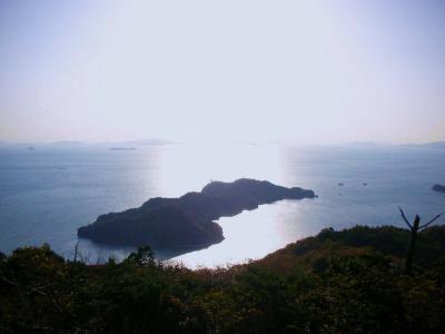 安芸灘とびしま海道 【その3】豊島