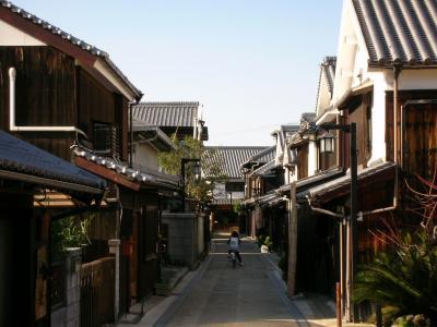 安芸灘とびしま海道 【その4】大崎下島