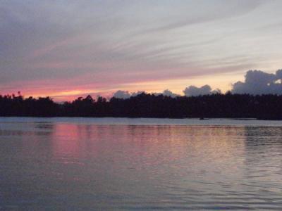 マレー半島一周+ジャワの旅⑦~コタバル~