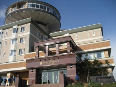 2010ホテルノイシュロス小樽
