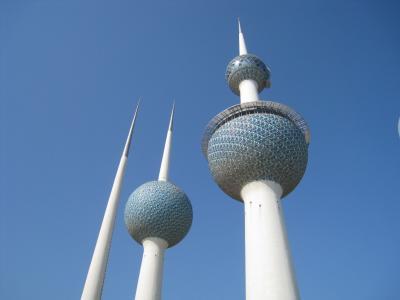 オイル都市クウェート 大自然オマーン 10日間 ② (2009/12/26)